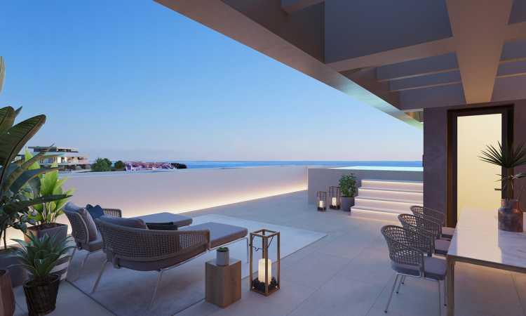 SYMPHONY SUITES – ESTEPONA, Marbella, SPAIN