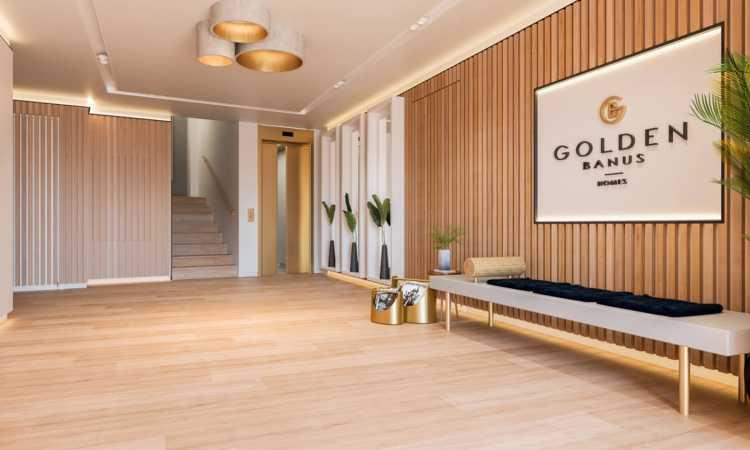 Gallery GOLDEN BANUS – NUEVA 5